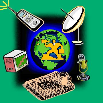 Essay on role of mass media in society